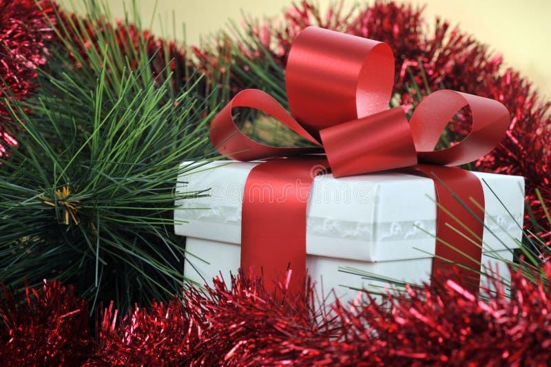 Weihnachtensimbols stockfotos
