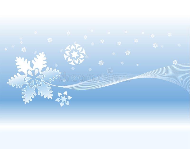 WeihnachtenTechno Eis lizenzfreie abbildung