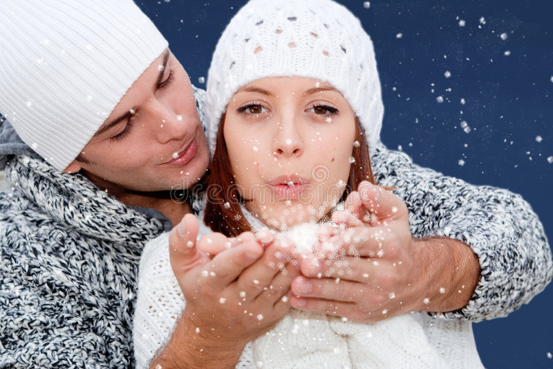 Weihnachts- oder des neuen Jahreswünsche lizenzfreies stockbild