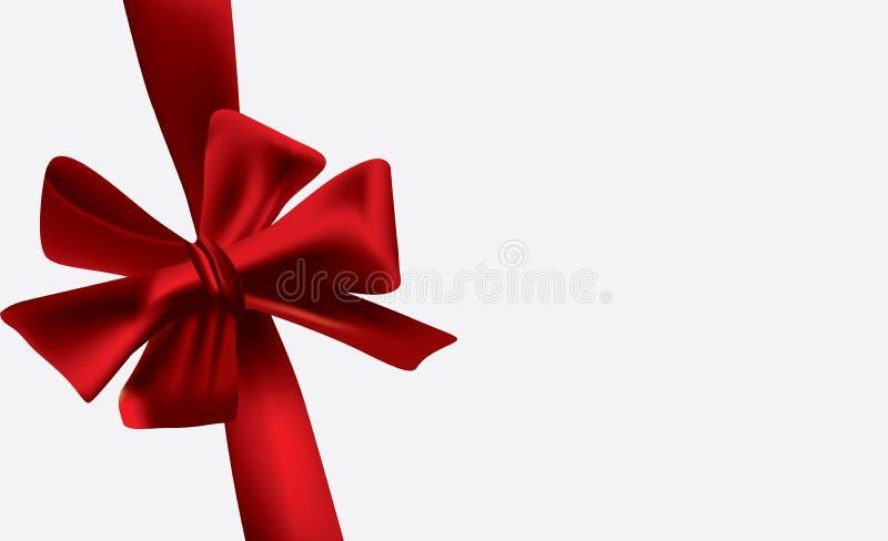 Weihnachts- und Geschenkkarte vektor abbildung