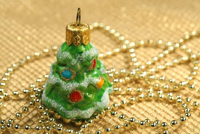 Download Weihnachtsbaum stockbild. Bild von korne, kugel, netz - 12202883