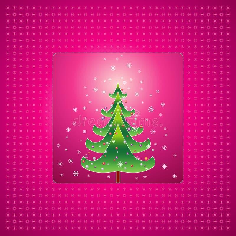 Weihnachtsbaum, Vektor   vektor abbildung