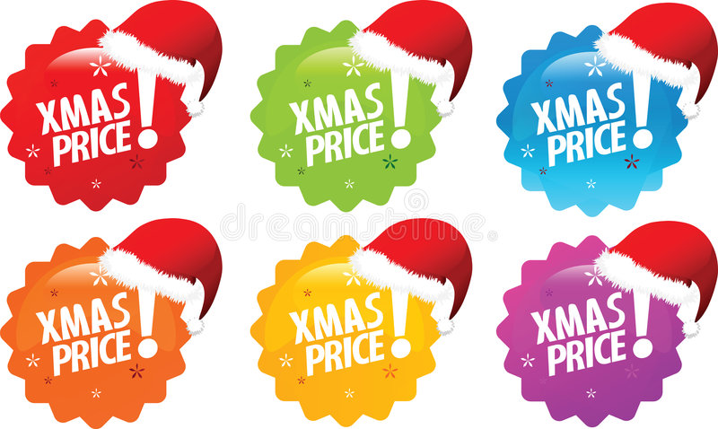 Weihnachtsbester Preis
