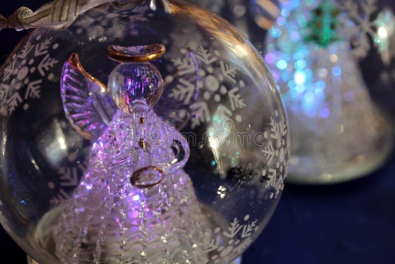 Weihnachtsdekor lizenzfreie stockfotos