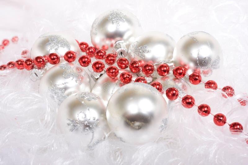 Weihnachtsdekoration lizenzfreie stockfotos