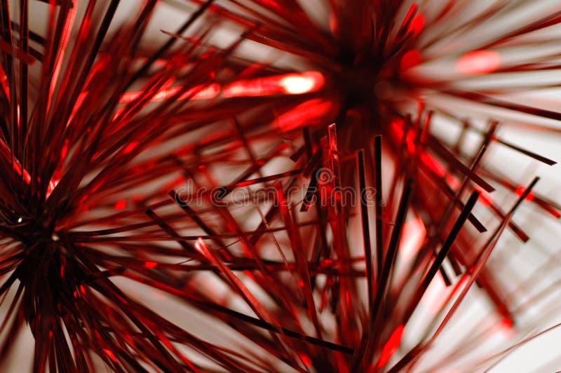 Download Weihnachtsdekoration stockbild. Bild von hintergrund, schein - 47819