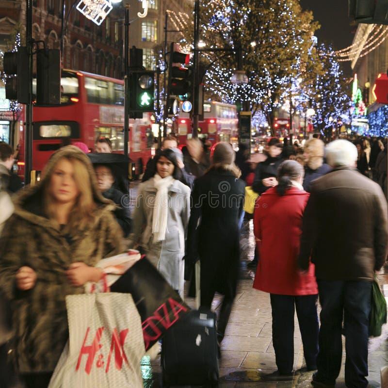 Download Weihnachtsdekoration In London Redaktionelles Bild - Bild von london, england: 27729520