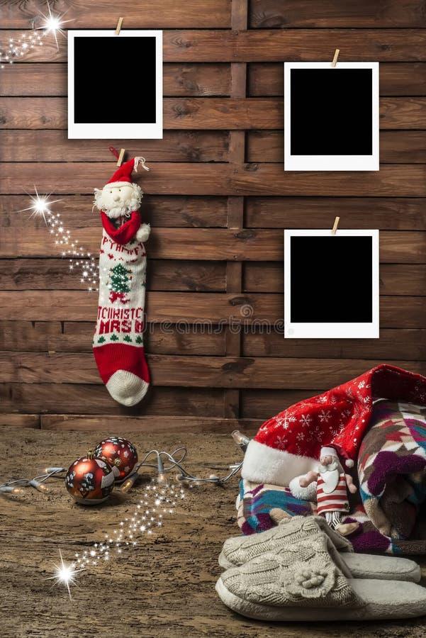 Weihnachtsfoto