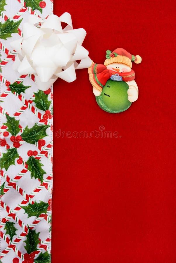 Download Weihnachtsgeschenk stockbild. Bild von stock, geschenk - 12203183