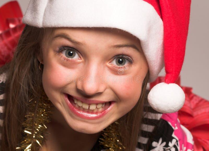 Weihnachtsgeschenke lizenzfreie stockfotos