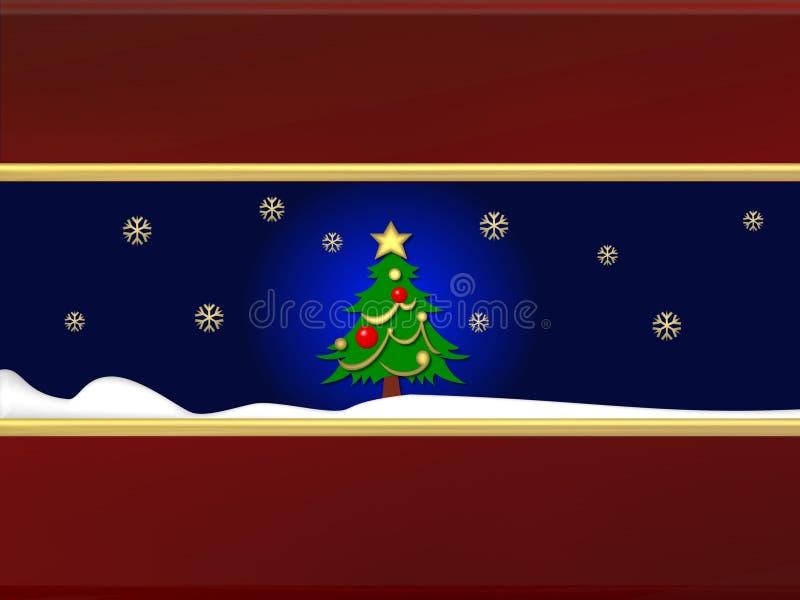 Weihnachtsgraphik vektor abbildung
