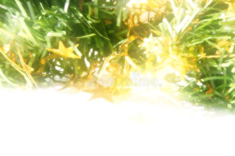 Weihnachtshintergrund 3 stockbild