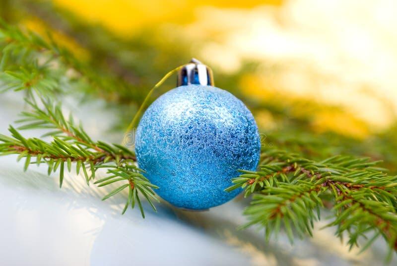 Weihnachtskugeln .christmas stockfotos