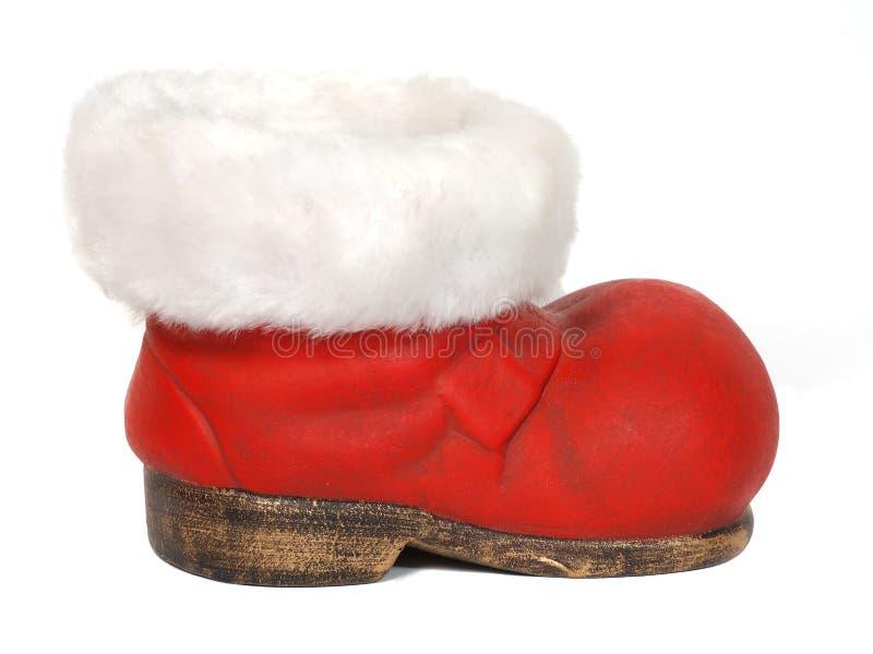 Weihnachtsmatte stockfoto