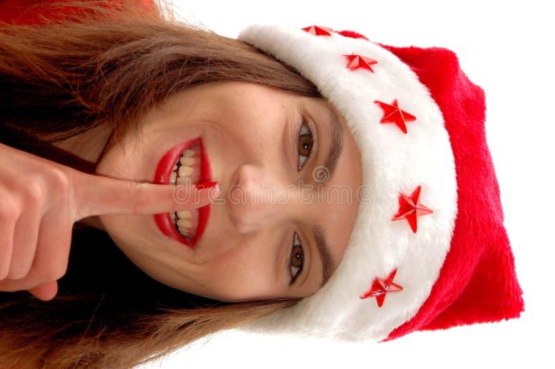 Weihnachtsruhe lizenzfreies stockfoto