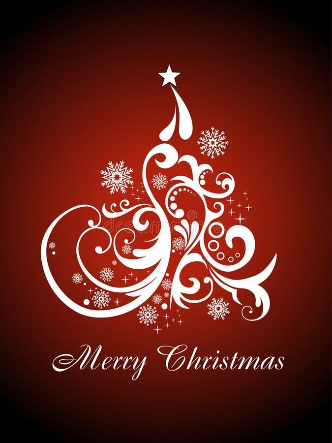 Download Weihnachtsschöner Künstlerischer Hintergrund Vektor Abbildung - Illustration von getrennt, celebrate: 12202414