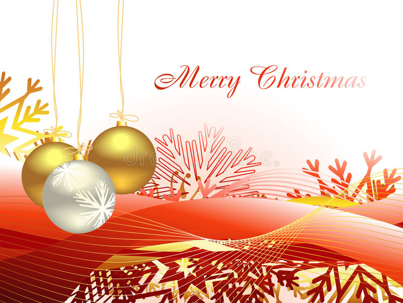 Download Weihnachtsschöner Künstlerischer Wellenhintergrund Vektor Abbildung - Illustration von dekoration, hintergrund: 12202426