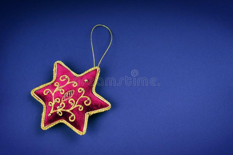 Download Weihnachtsstern stockbild. Bild von festlich, dekorativ - 12200825