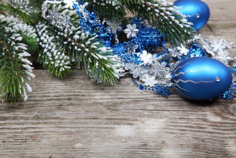 WeihnachtsStillleben stockfotos