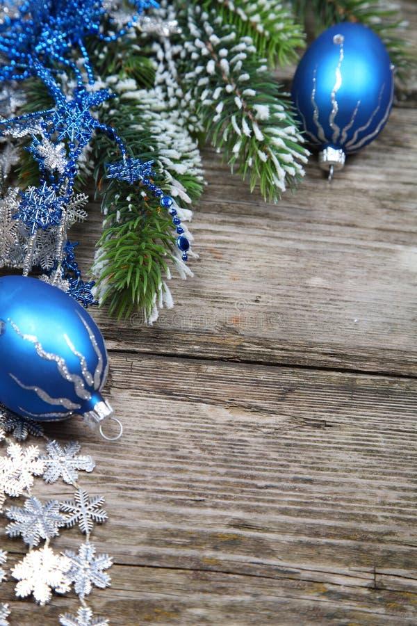 WeihnachtsStillleben stockfoto