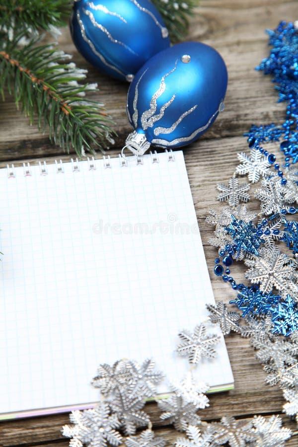 WeihnachtsStillleben stockbilder