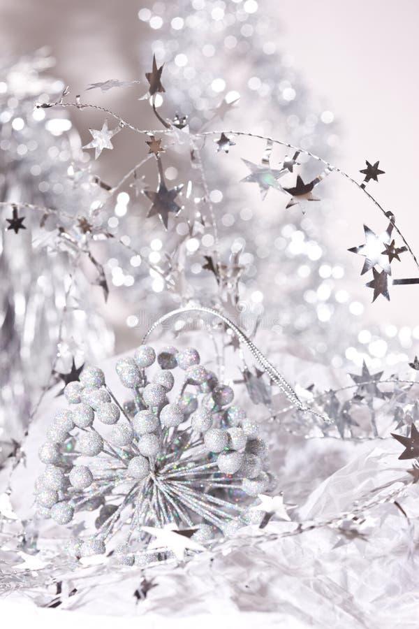Weihnachtsstimmung lizenzfreie stockfotografie