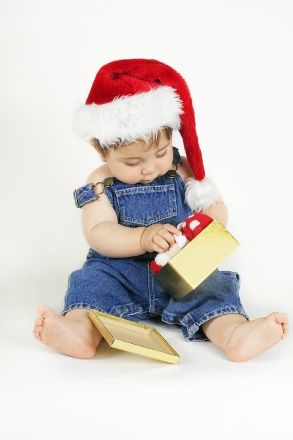 Weihnachtstag lizenzfreie stockbilder