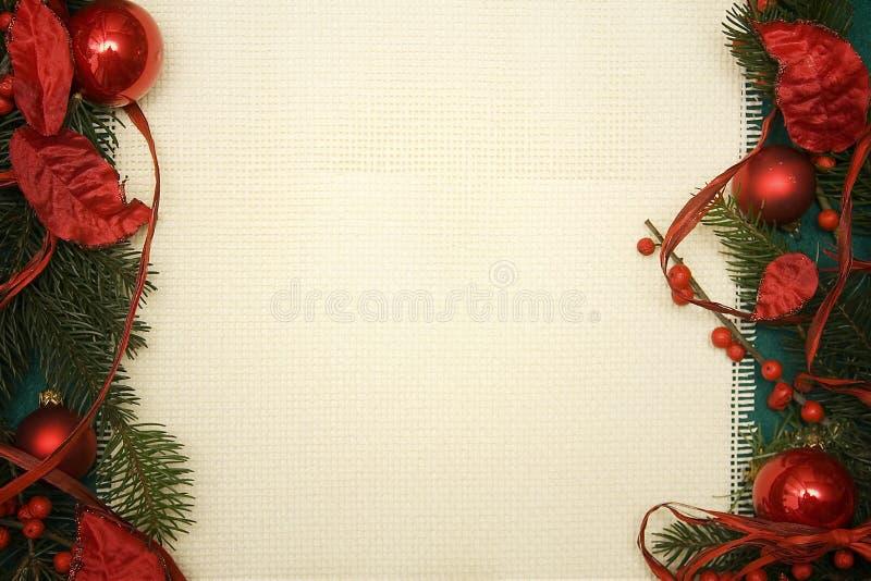 Download Weihnachtsverzierung stockfoto. Bild von weihnachten - 27734842