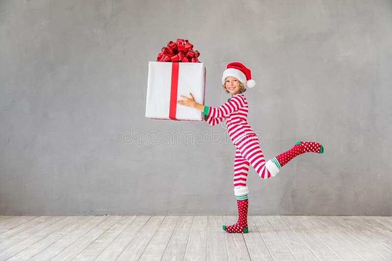 Weihnachtsweihnachtswinterurlaubkonzept lizenzfreie stockfotografie