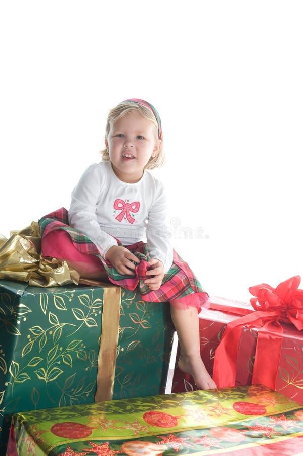 Weihnachtszeit stockfotos