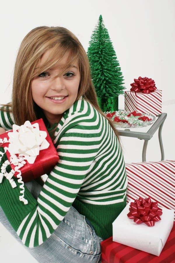 Weihnachtszeit stockfotografie