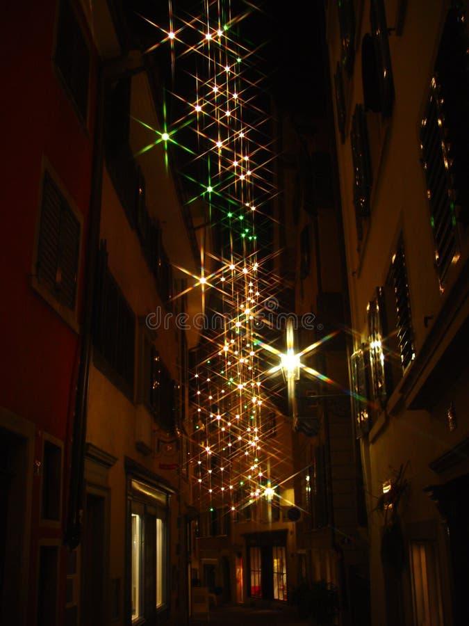 Download Weihnachtszeit stockbild. Bild von switzerland, weihnachten - 44511