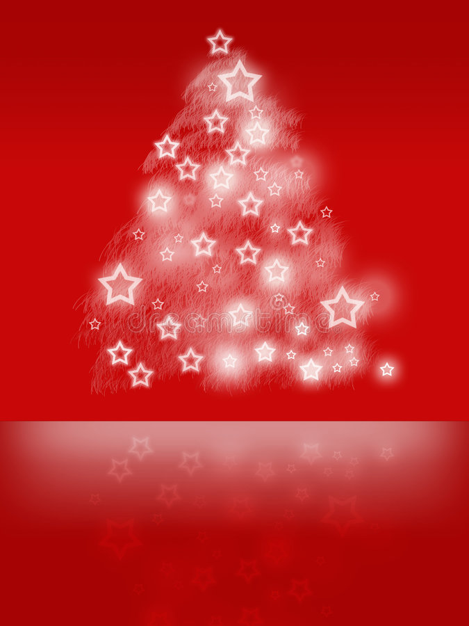 Weihnachtszeit stockbilder