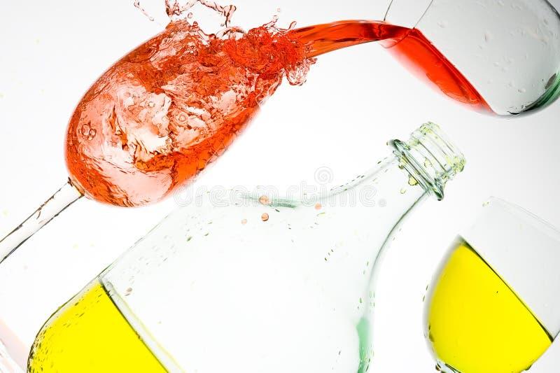 Download Wein stockfoto. Bild von partei, sommelier, getrennt, kühle - 9086434