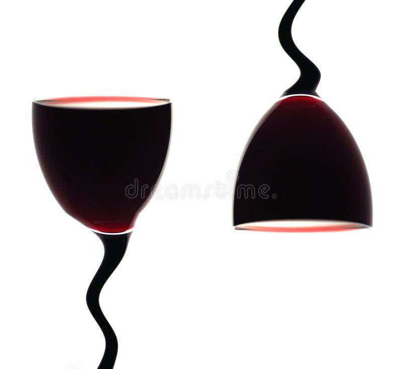 Weinauszug lizenzfreies stockbild