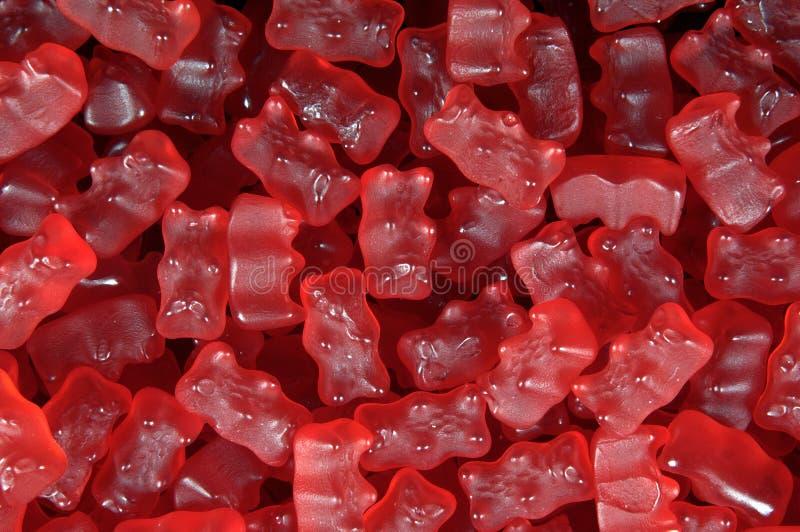 Weingummi lizenzfreies stockfoto
