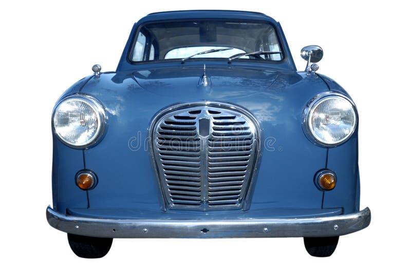 Weinig auto royalty-vrije stock foto's