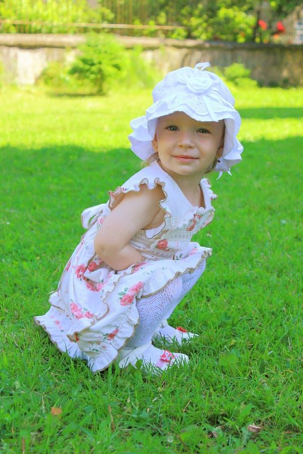 Weinig Prinses stock foto