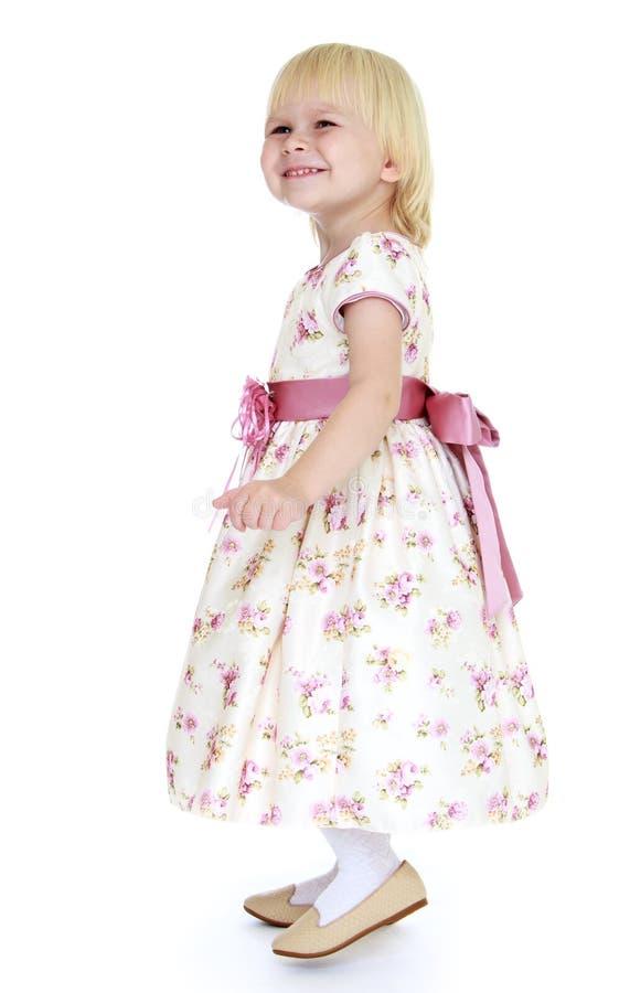 Weinig Prinses stock fotografie