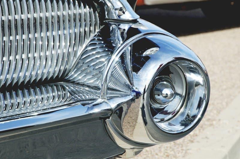 Weinlese Buick 3 lizenzfreie stockfotografie