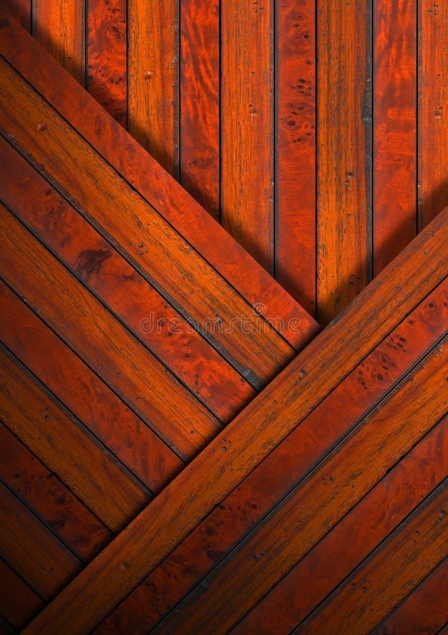 Download Weinlese-Holz Täfelt Hintergrund Stock Abbildung - Illustration von kreativ, vorstand: 26369997