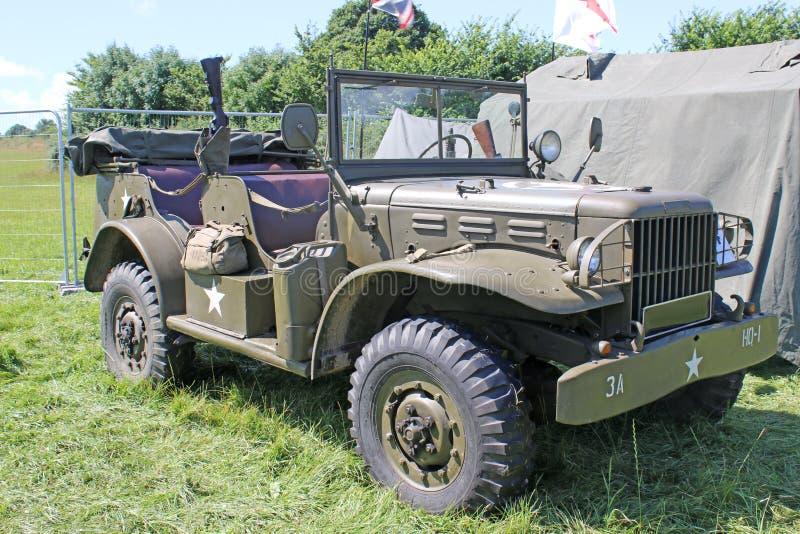 Weinlese-Militär tauscht lizenzfreies stockfoto