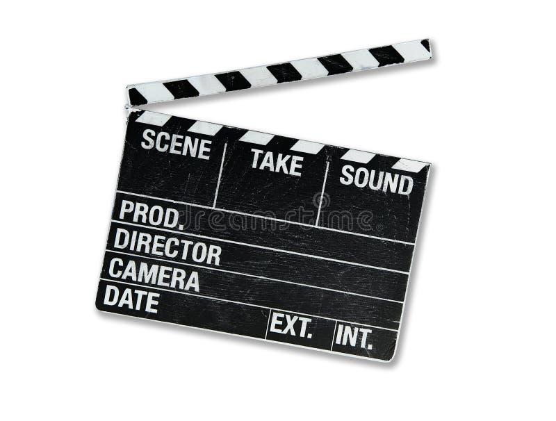 Filmherstellung stockbilder