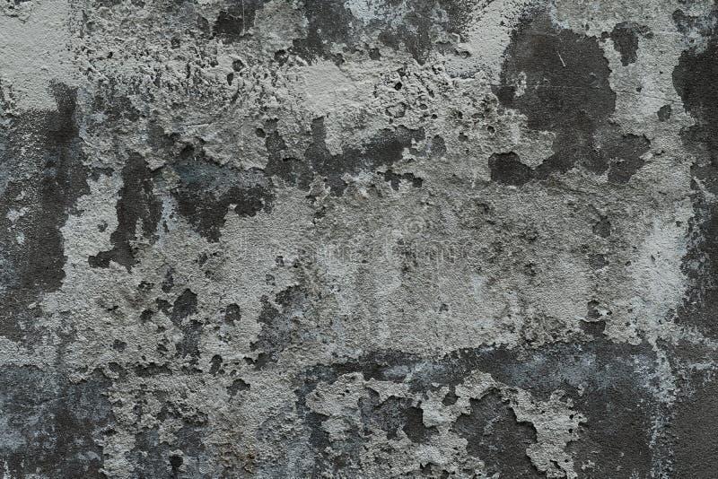 Weinleseschmutzwand-Beschaffenheitshintergrund stockbild