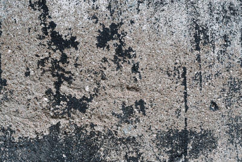 Weinleseschmutzwand-Beschaffenheitshintergrund lizenzfreie stockfotos