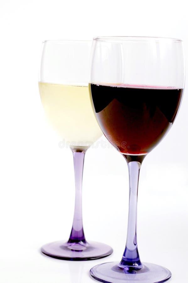 Weinzeit stockbilder