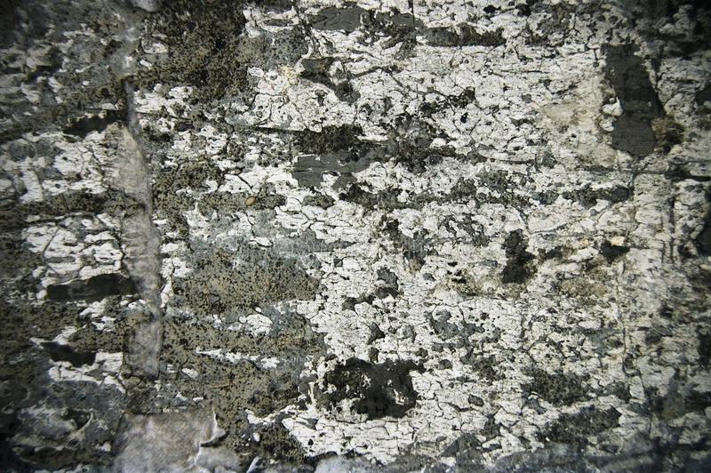 Weird cement surface royalty free stock photos