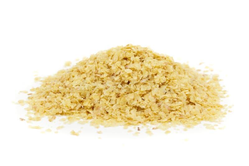 Weizenmikrobe lizenzfreies stockfoto