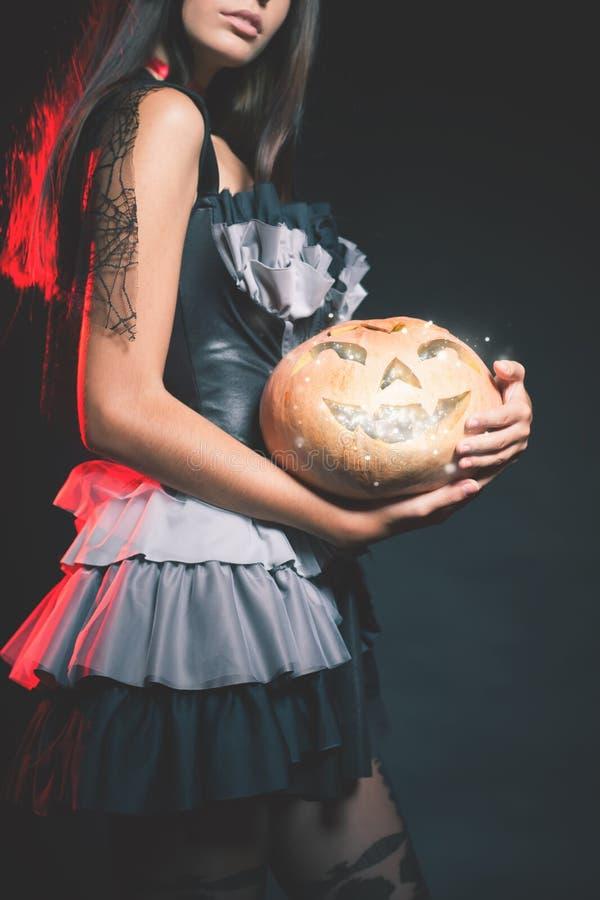 Wejście ogranicza klub nocny, kod ubioru Halloween przyjęcie 2016! fotografia stock