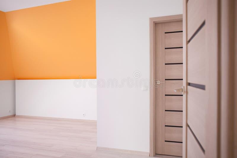 Wejście sypialnia obrazy royalty free